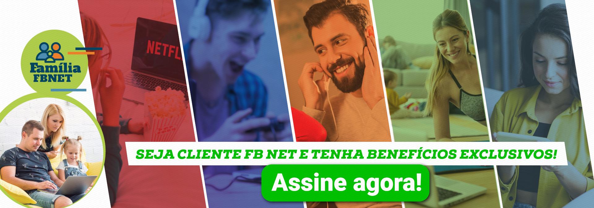 Família FBNet Para Você